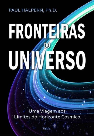 Fronteiras Do Universo