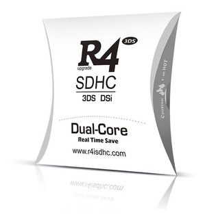 R4 Dual Core 2020 - Rts Y Doble Nucleo