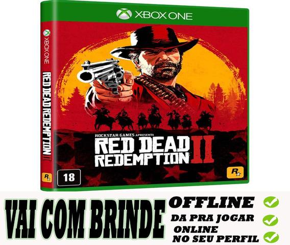 Red Dead Redemption 2:edição Definitiva Offline
