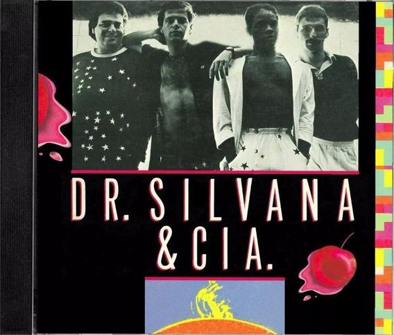 Cd Dr. Silvana & Cia.