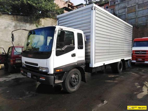 Camiones Cava Chevrolet Fcr