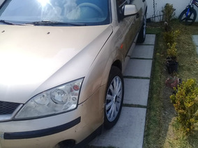 Ford Mondeo Core 2.0 4 Cil.
