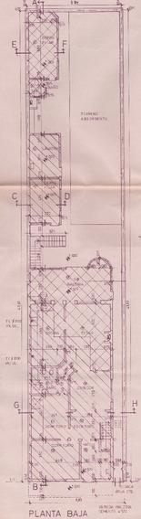 Alquiler- Casa Ideal Geriatrico En Moreno Centro