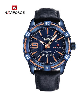 Reloj Hombre Naviforce Nf9117 Excelencia Calidad Estilo