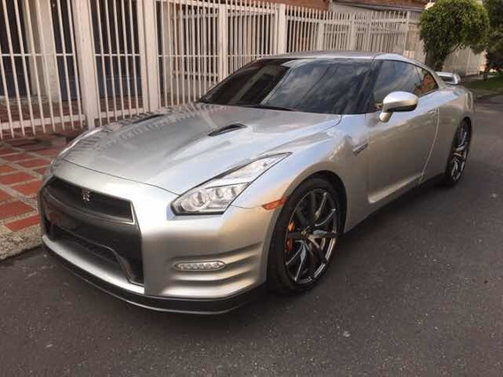Nissan Gt-r Premium 3.8 Cc