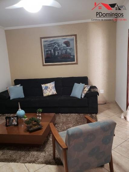 Casa Térrea ( Excelente Acabamento ) À Venda No Parque Jatobá ( Nova Veneza ) Na Cidade De Sumaré - Sp!!! - Ca00774 - 34450675