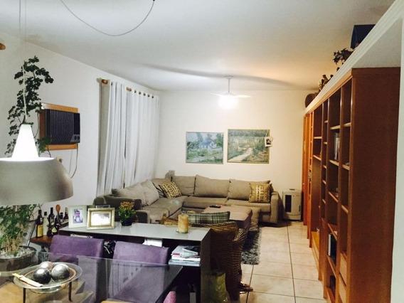 Apartamento Residencial Para Locação, Pompéia, Santos. - Ap26264