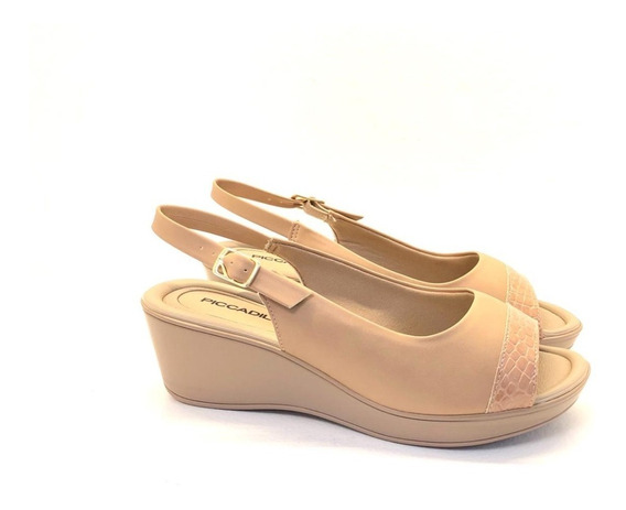 Sandalias Piccadilly Mujer Confort At. 540240 Vocepiccadilly