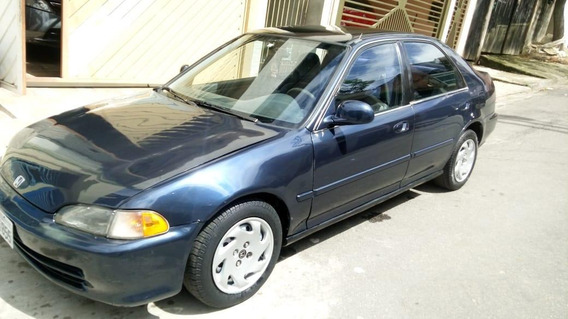 Honda Civic Importado