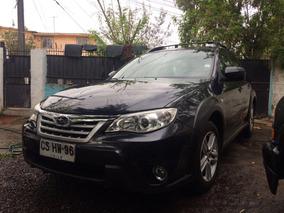 Subaru Xv 2011 2.0r Awd