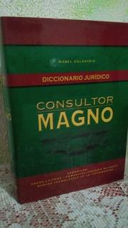 Diccionario Jurídico Consultor Magno Oferta