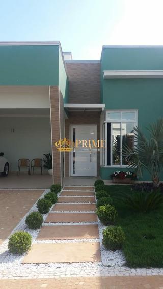Casa À Venda Em Jardim Planalto - Ca002829