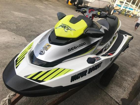 Jet Ski Seadoo Rxtx 300