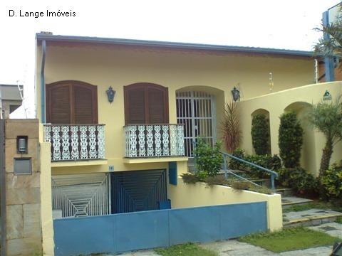 Casa Com 4 Dormitórios Para Alugar, 378 M² Por R$ 6.500/mês - Jardim Nossa Senhora Auxiliadora - Campinas/sp - Ca3857
