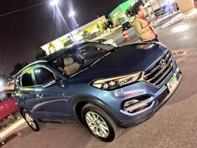 Hyundai Tucson 2.0 Limited At 2016