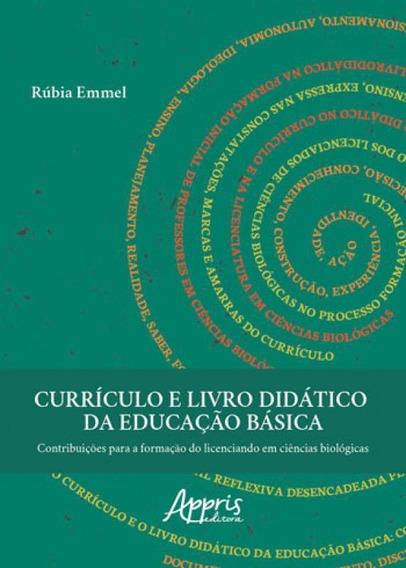 Curriculo E Livro Didatico Da Educaçao Basica
