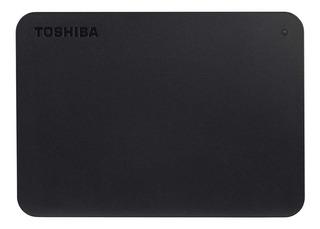 Disco Duro Externo 4tb Portatil Toshiba Usb 3.0
