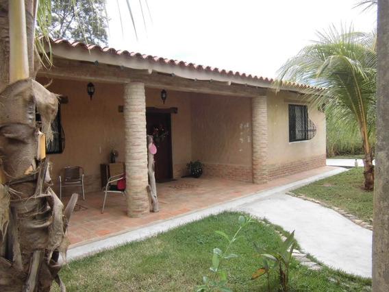 Casa Venta Colinas Guataparo Valencia Carabobo 20-2816 Lf