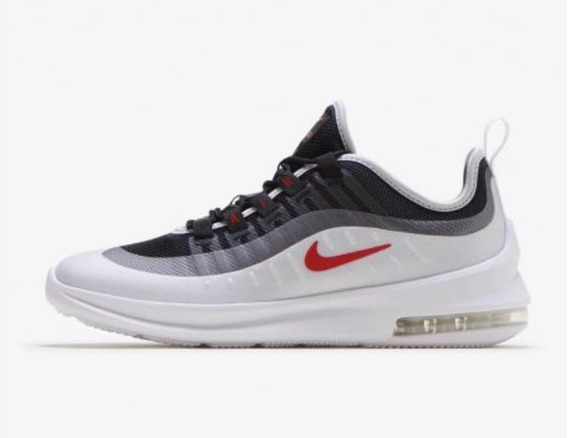 Tenis Nike Air Max Axis Premium Original