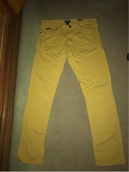Pantalón Kevingston Slim Fit