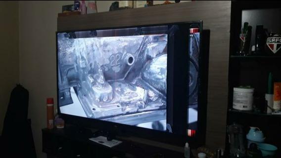 Tv Aoc 50 Polegadas