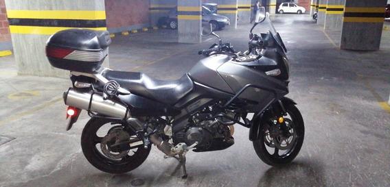 Vstrom Suzuki Dl1000