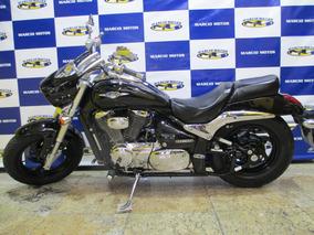 Suzuki Boulevard M 800 15/16