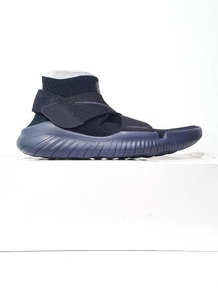 Tênis Nike Free Rn Flyknit 2018 Motion Corrida Treino N. 40
