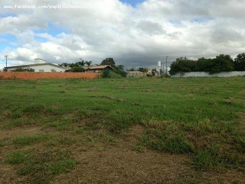 Terreno Para Venda Em Tatuí, Residencial Ecopark - 164_1-794610