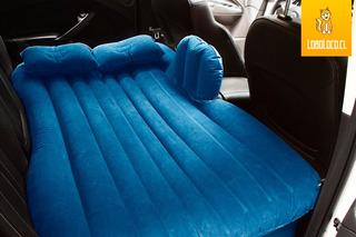 Colchón Inflable Para Vehículos