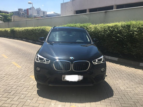 Bmw X1 2.0 Xdrive25i Sport Active Flex 5p 2018