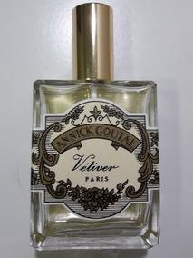 Perfume Annick Goutal Vetiver Edt 100ml Vintage