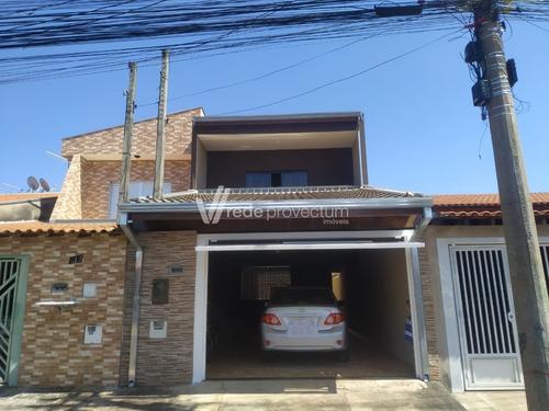 Casa À Venda Em Jardim Amélia - Ca287370