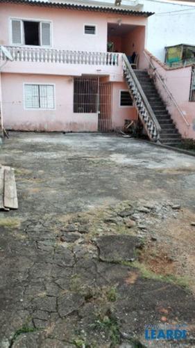 Imagem 1 de 4 de Casa Assobradada - Vila Formosa - Sp - 618595
