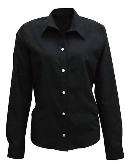 Camisa Casual Tela Premium Dama