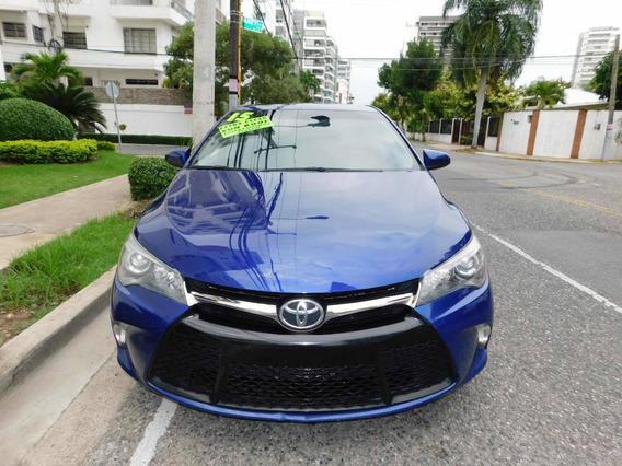 Toyota Camry Camry Se Full 2015