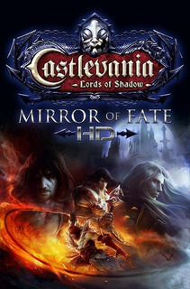 Castlevania Lord Of Shadows Ps3 Digital Español