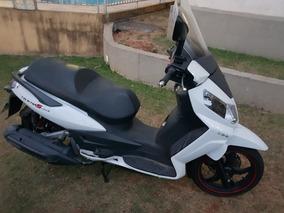 Dafra Citycom 300i S - Ano 2017 Km 6600