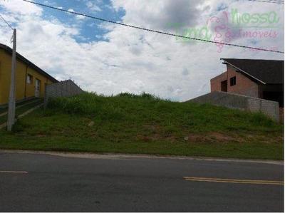 Terreno Residencial À Venda, Condomínio Campo De Toscana, Vinhedo. - Te0574