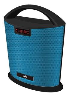Bocina Bluetooth Portatil Radio Fm Micro Sd 500w Hf-r60