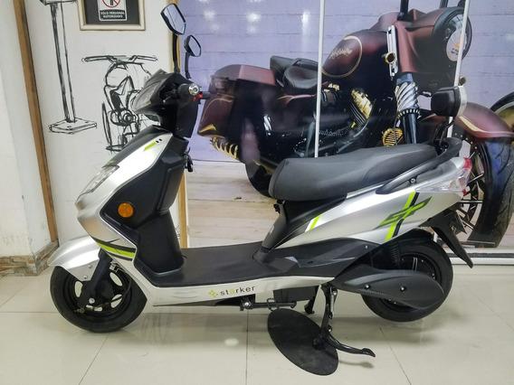 Auteco Starker Moto Electrica Skuty Sport