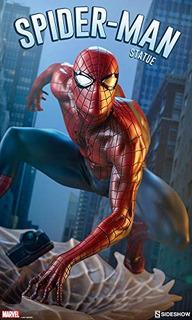Demostracion Marvel Comics Spiderman Mark Brooks Artista Ser