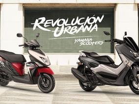 Yamaha Ray-z Nuevo Scooter Yamaha Okm ,entrega Inmediata