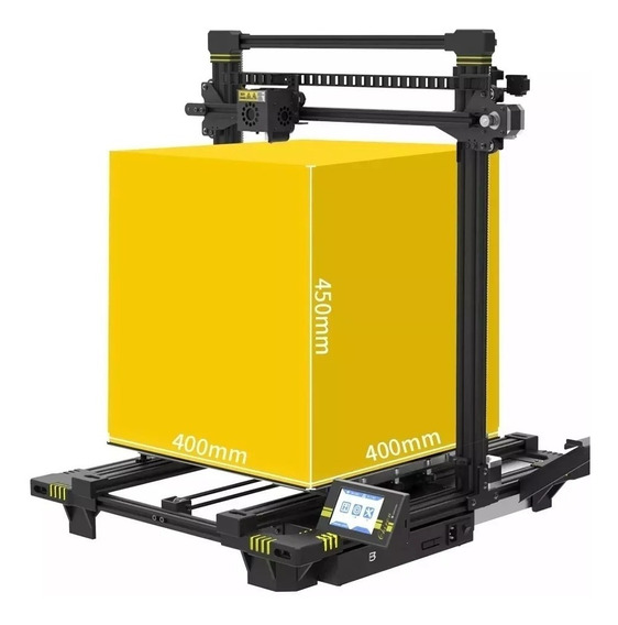 Impressora 3d Anycubic Chiron Envio Direto Do Brasil