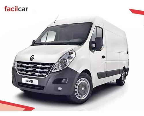 Renault Master Furgon 2.3 2021 0km