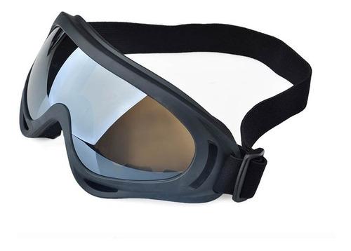 Imagen 1 de 3 de Lentes Goggles Gafas Protectoras/seguridad