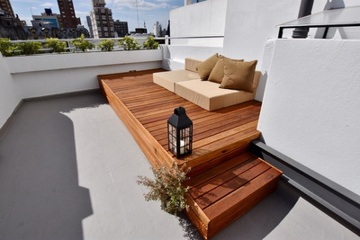 Pent House Único Con Terrazas Reciclado Particular