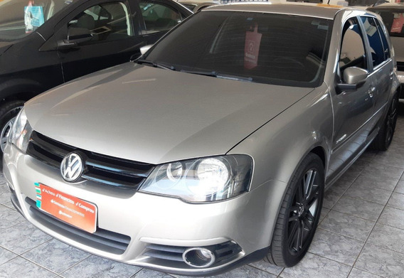 Volkswagen Golf 1.6 Mi Sportline Limited Edition 8v Flex 4p