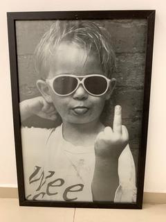 Poster Niño