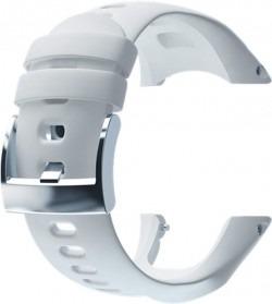 Pulseira Suunto Ambit Sport White Silicone Strap Original